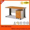 2015 newest style office melamine office table