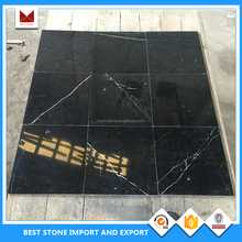 Nero Marquina Marble Black Marble305
