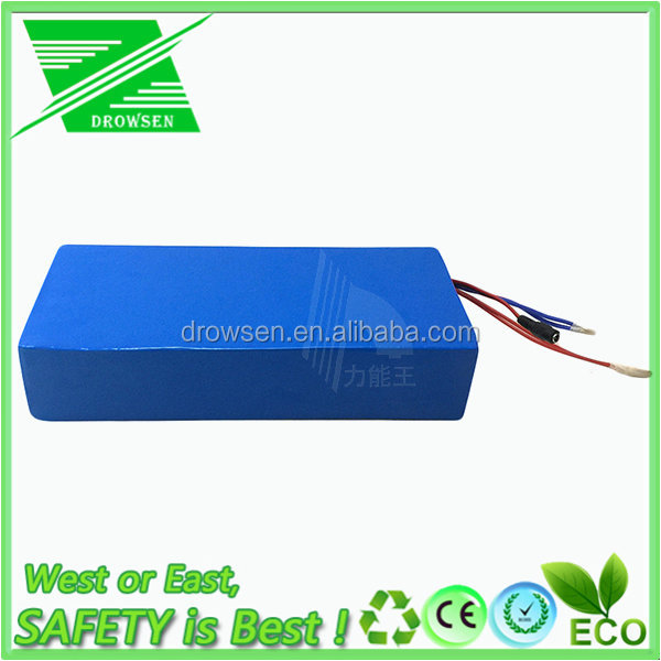 LI-ION KING 48V 20ah 48 volt lithium battery pack 20Ah with charger