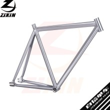 "700C 26""28"" aluminum alloy track racing tracking bicycle bike frame 27.2-31.6 seat post"