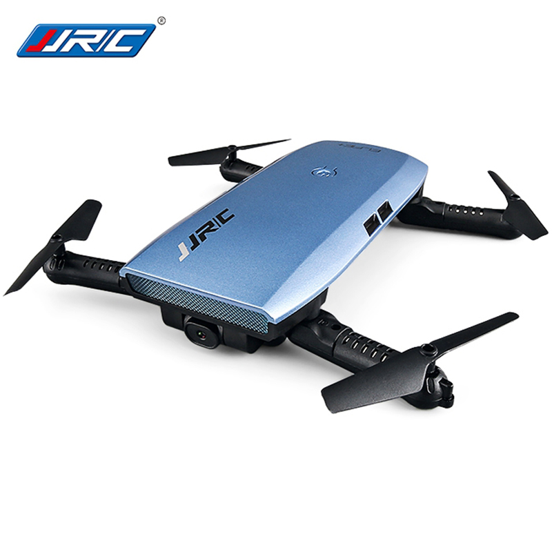 Original JJRC H47 ELFIE Drone with HD Camera Upgraded Foldable RC Selfie Dron Quadcopter Helicopter VS H37 Mini Eachine E56 Toys (5)