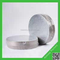 Manufacture price for paper cake circle