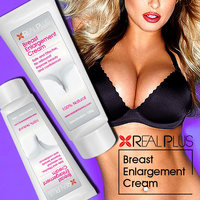 Small MOQ and herbal breast tight big breast cream for breast enlargement instant