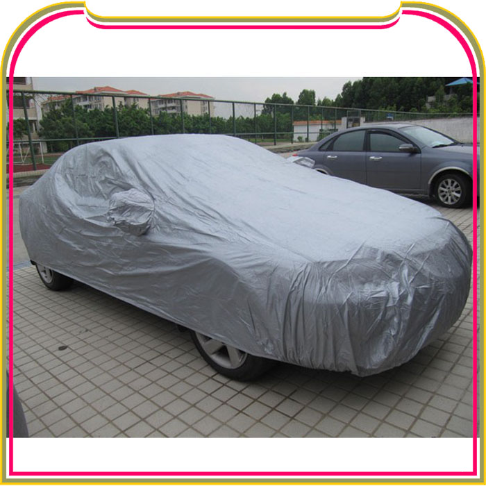 PEVA car cover/waterproof car cover