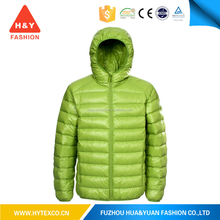 winter down jacket men,promotional jacket for men customized(7 Years Alibaba Experience)