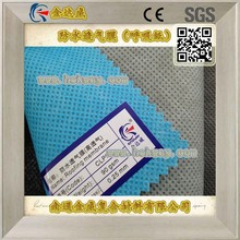 Waterproof anti-slip underlayment