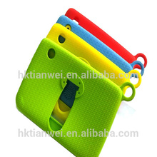 "2014 hot tablet silicone case for 7"" q88"