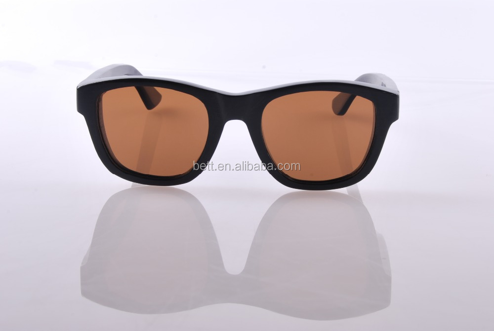 Bamboo Frame Glasses Special Fashion Bamboo Glasses Manufacturer