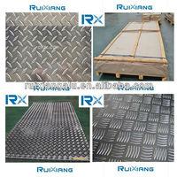 aluminum diamond plate weight