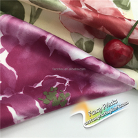 2017 Attractive price new type washable silk fabric