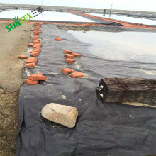 waterproofing materials epdm pond liner for roof fish pond with cheap price