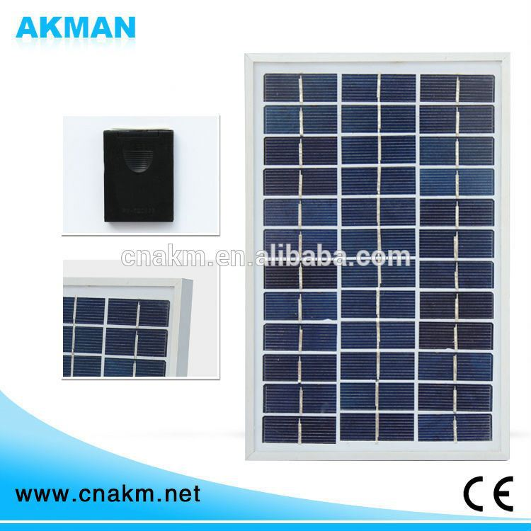 AKMAN round solar panel in dubai