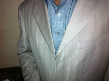 Men 2pc suit Imported