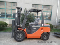 Special rate for 3.0Ton Diesel Forklift truck , color in optional