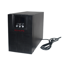 1KVA-10KVA Power-Frequency Online Type UPS with UPS battery