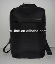 Multi-function laptop shoulder bag