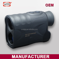 6*24 400m Laser Golf Rangefinder arsenal golf cover