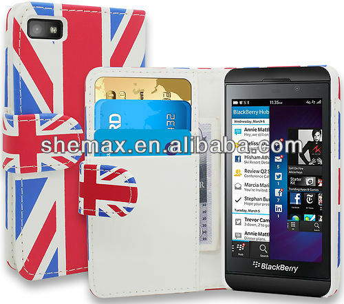 Accessories cellphones For bb z10 customised phone case
