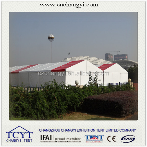 low price fabric structures made in china