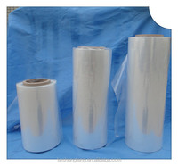 food pack soft and strong polyolefin shrink film