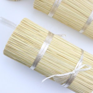 Eco-friendly 1.3mm diameter Natural Bamboo agarbatti stick for incense