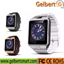 Hot Selling Android Smartwatch Bluetooth Mobile GSM Watch DZ09