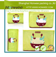 2014 promotion gift small frosting pencil plastic packaging bag