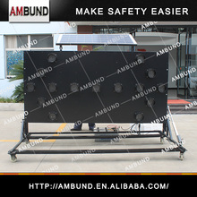 MEXICO Standard Type C 15 or 25Lamps Trailer / Truck Mounted LED Arrow Board