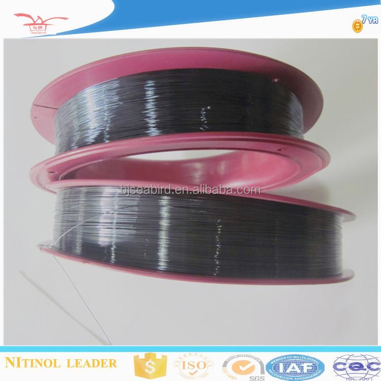 artificial knee joint medical screw nitinol wire