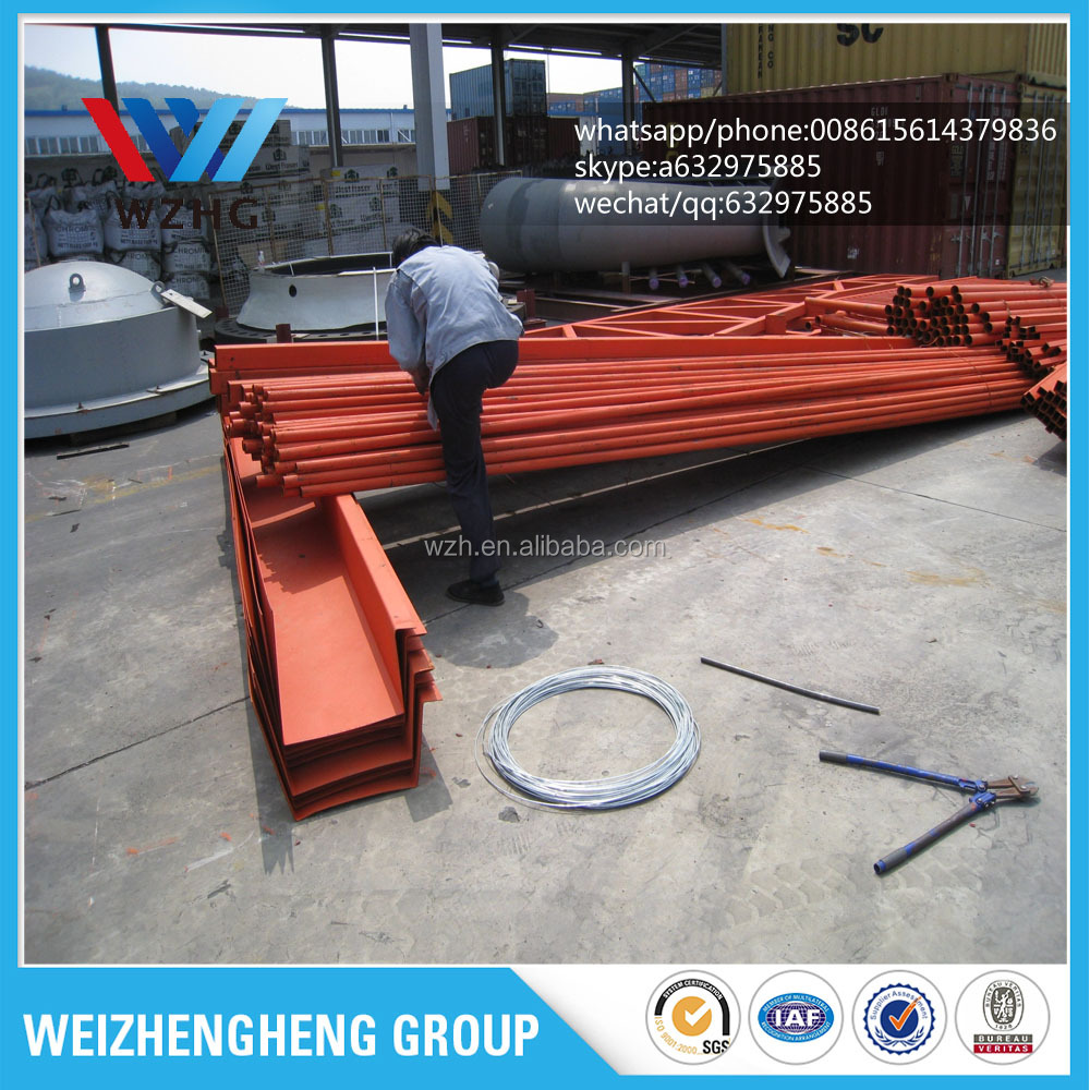 China supplier steel building structure