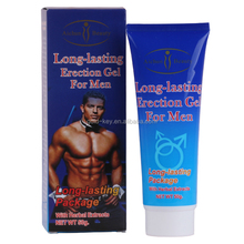 Hot Selling Cream Sex Lubricant Develop Sex Cream in English and Arabic