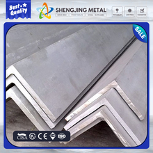 Prime Unequal Hot rolled steel corner iron steel angles made in China