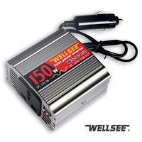 WELLSEE Automotive power converter dc to ac with CE certificate