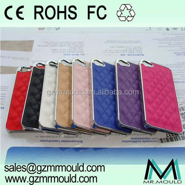 2014 new sublimation plastic pc tpu case for blackberry 8520