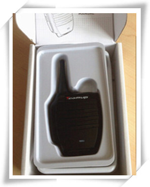 Teamup 0.5W Power licence free walkie talkie for sale