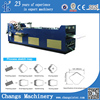 XTY-380 custom 9x12 window envelopes pasting sealing machine price for sale