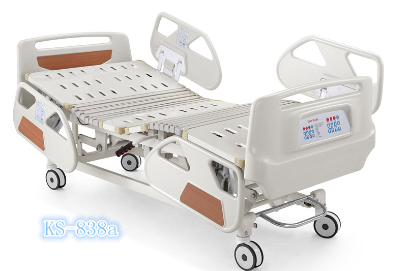 electric beds for sale used image