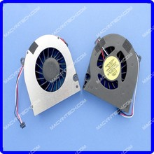 Laptop CPU Cooler Fan FOR Compaq 420 421 425 510 511 515 516 DFS481305MC0T F96T