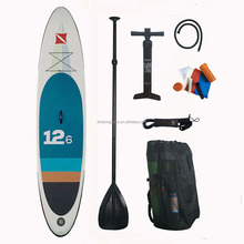 water sports inflatable stand up paddle board
