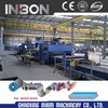 Automatic Steel Coil Slitting And Cutting