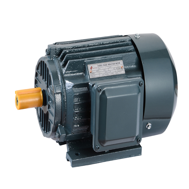 Factory directly sell y2 90l 4 three phase <strong>motor</strong>