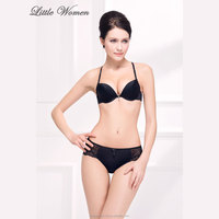 Fancy lace underwear large sizes latest panty designs women