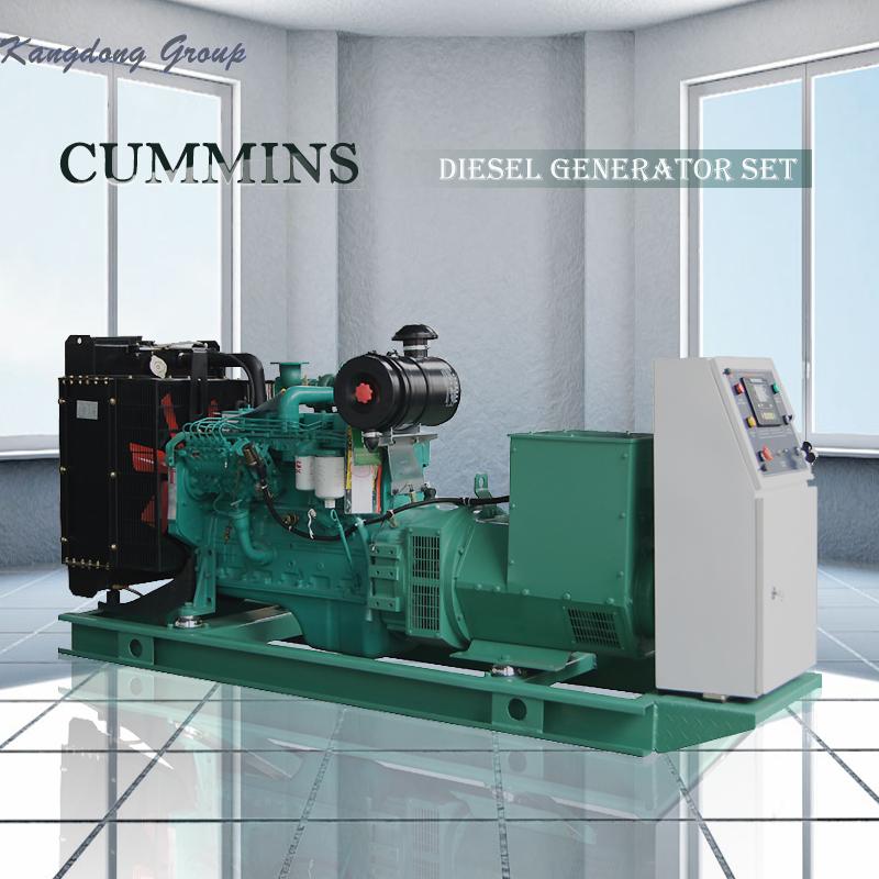 400 kw cummin cummin 30kw stirling engine generator for for Generator motor for sale