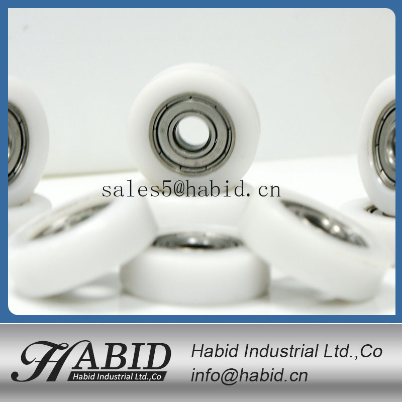 ABEC-7 Deep Groove Ball Bearing strips making 608 6202 ZZ/2RS steel miniature ball bearing home
