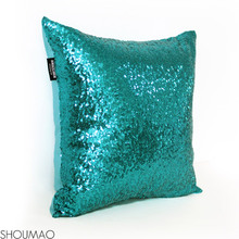 Hot-selling decorative handmade 40x40cm new design cushion cover