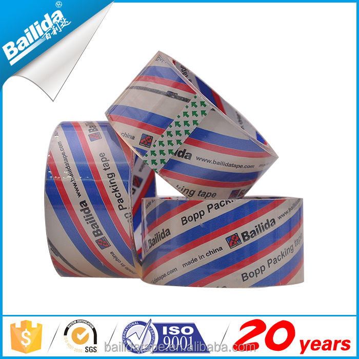 Alibaba Malaysia Hot Melt Self Adhesive Tape Bopp Jumbo Roll