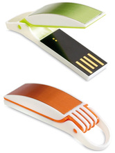 promotional gift usb with alligator clips cheap wholesale mini usb clips