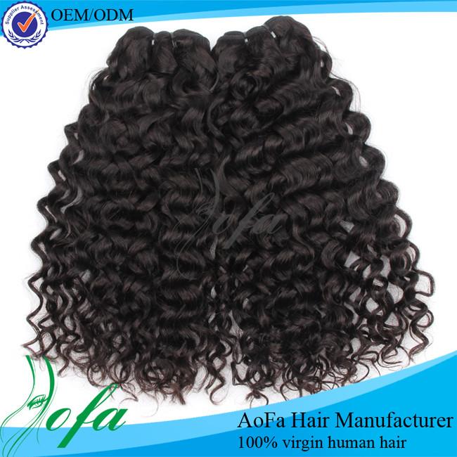 Human Hair Bulk Weave Remy Hair Review