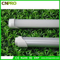 Hot selling high lumen chinese tube led 1.2m t8 110-120LM/W
