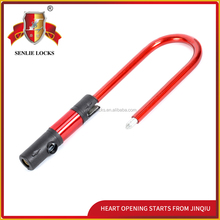 JQ8113 New Arrival Ebike U shackle Lock bike parts